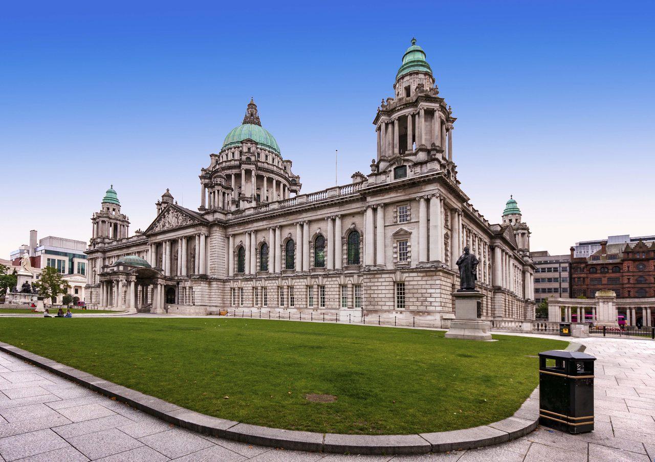 datování severní irsko