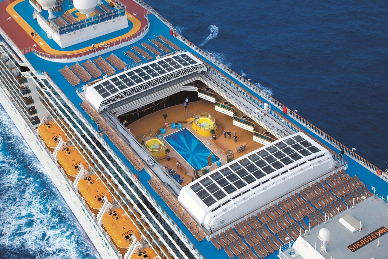 Costa luminosa costa cruises najd te svoji lo sn - Costa luminosa piscine ...