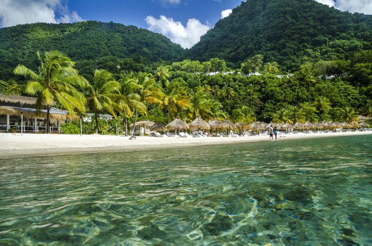 Castries - St.Lucia 2