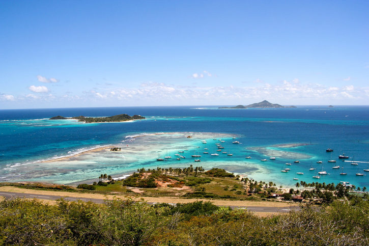 Kingstown - St Vincent and Grenadines