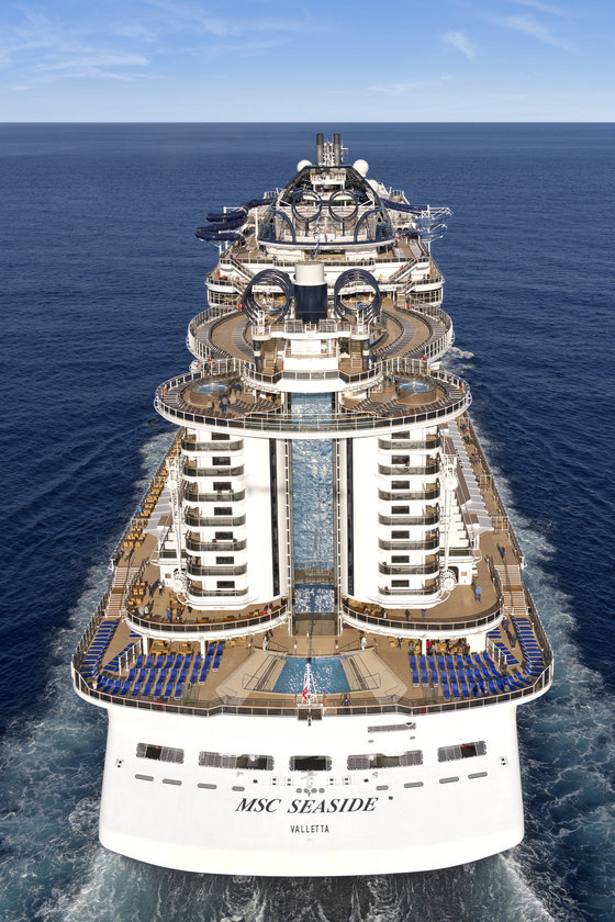 Msc seaside - MSC17013314